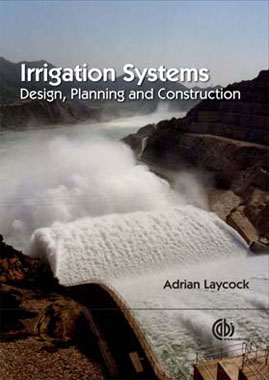 adrian laycock limited irrigation systems book
